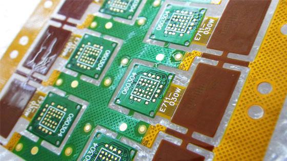 FPC センサー基板